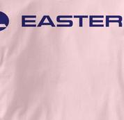Eastern Airlines T Shirt PINK Aviation T Shirt