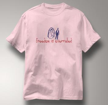 Bachelor T Shirt Overrated PINK Bachelorette T Shirt Peace T Shirt Overrated T Shirt