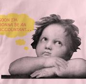 Accountant T Shirt Soon Gonna Be PINK Kids T Shirt Soon Gonna Be T Shirt