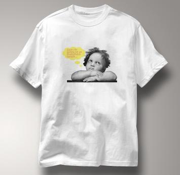 Banker T Shirt Soon Gonna Be WHITE Kids T Shirt Soon Gonna Be T Shirt